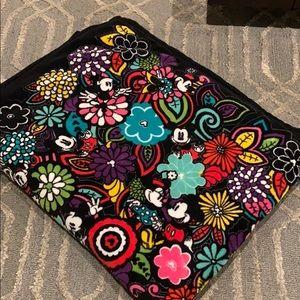 Disney Vera Bradley Blanket